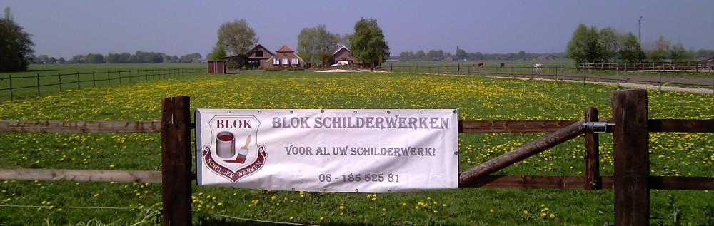 Blok Schilderwerken