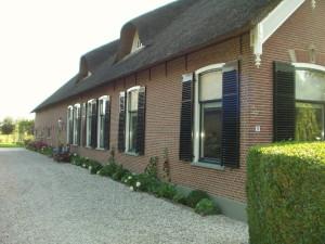 Woonboerderij Nieuwerbrug